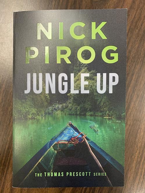 Jungle Up - The Thomas Prescott Series #5