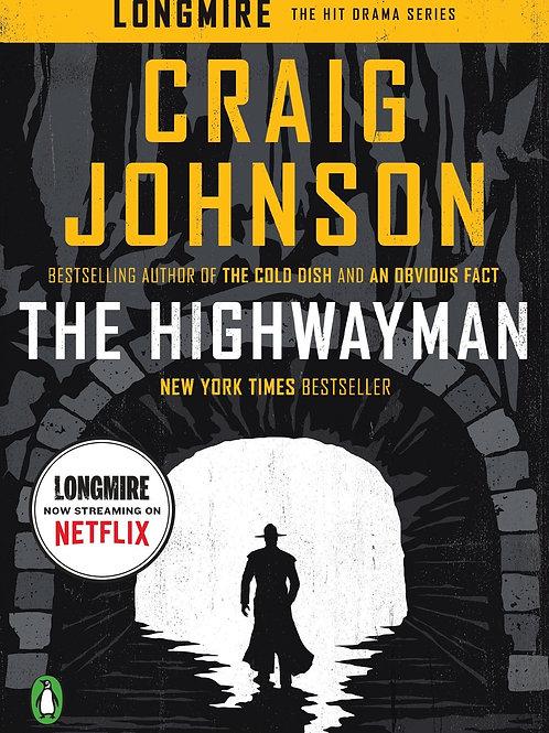 The Highwayman - A Longmire Novella
