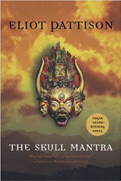The Skull Mantra – Inspector Shan Tao Yun #1