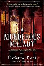 A Murderous Malady - Trent.jpg