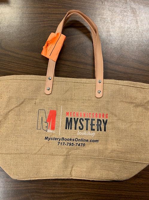 Shop Burlap Bag