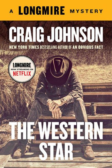 The Western Star - Longmire Series #13