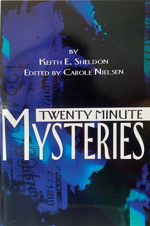 Twenty Minute Mysteries
