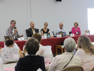 Murder As You Like It Mystery Conference