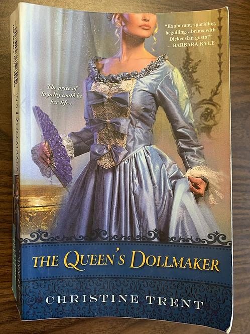 The Queen's Dollmaker
