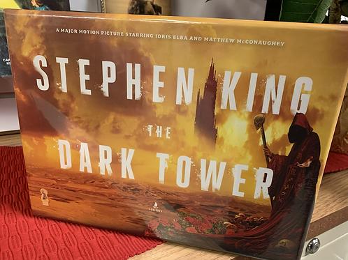 The Dark Tower Complete Set - Stephen King