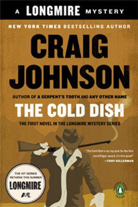 Cold Dish - Longmire Series #1