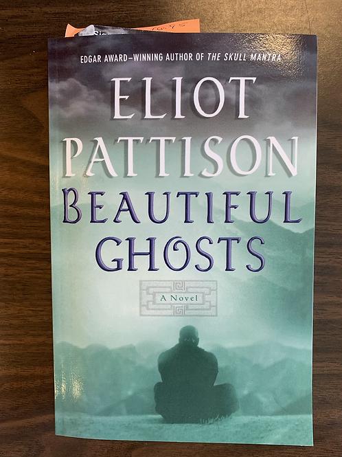 Beautiful Ghosts - Inspector Shan #4