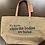 Thumbnail: Shop Burlap Bag