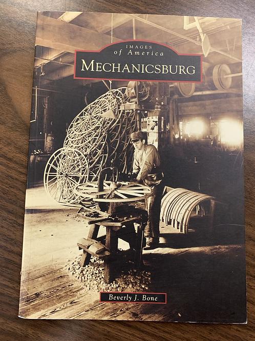 Mechanicsburg - Images of America