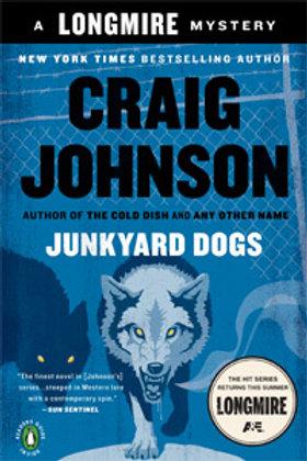 Junkyard Dogs - Longmire Series #6