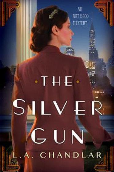 The Silver Gun – Art Deco #1