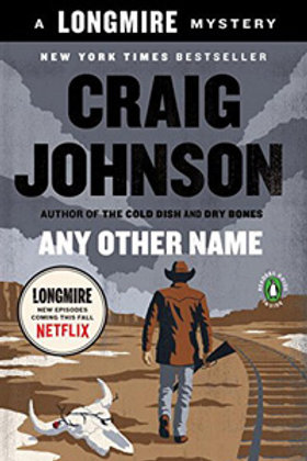Any Other Name - Longmire Series #10