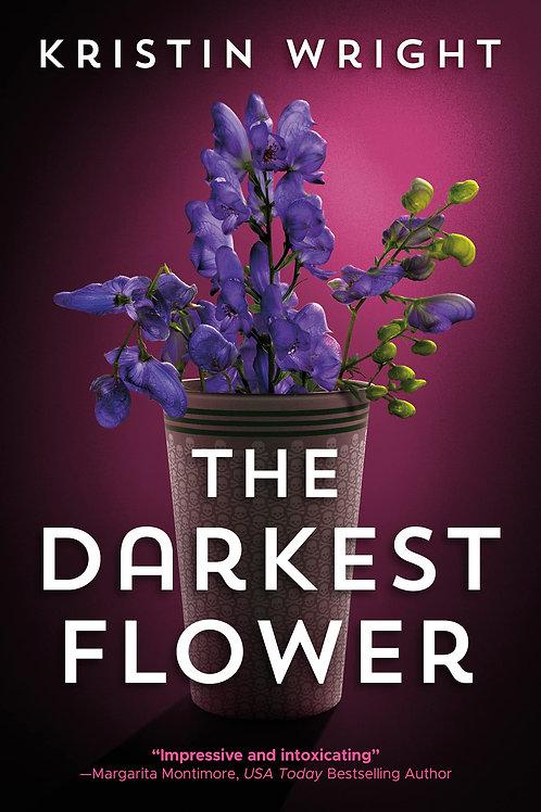 The Darkest Flower - Allison Barton #1