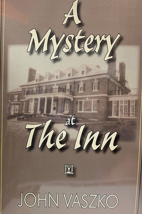 A Mystery at The Inn
