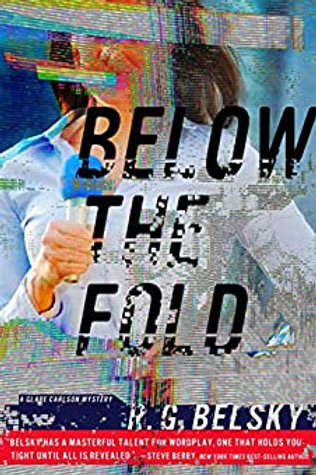 Below the Fold – Clare Carlson #2