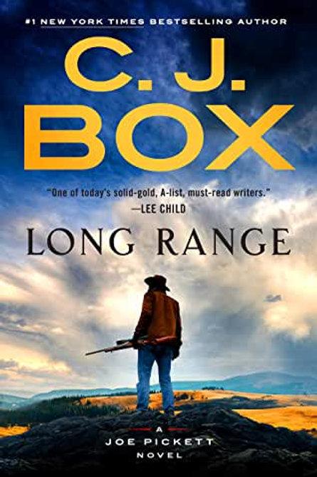 Long Range – Joe Pickett #20