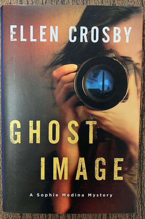 Ghost Image - Sophie Medina Mystery #2