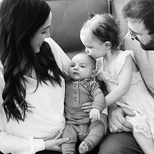 Milo Newborn Photos