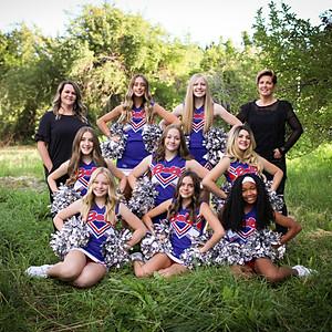 TH Bell Cheer Team Photos