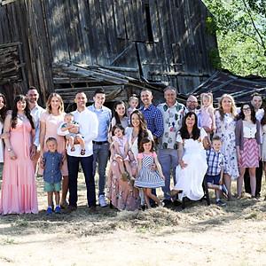 Bond Extended Family