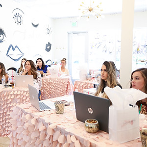 Beauty Mavens Summit Photos