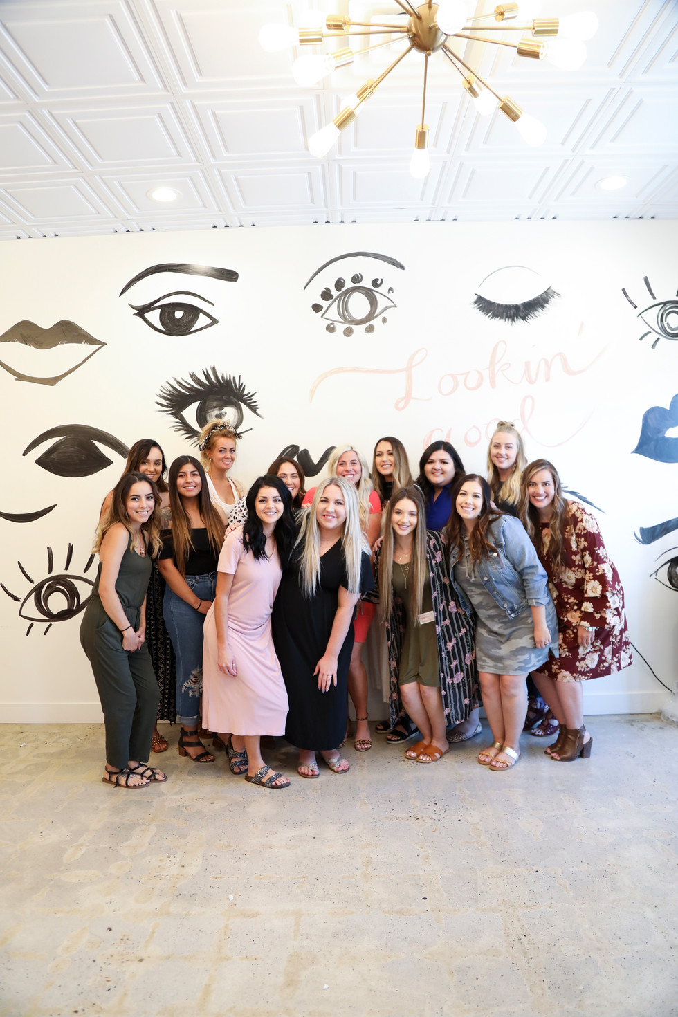 Beauty Mavens Summit - Know Your Numbers Workshop Photos 2019_175