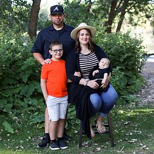 Mahoskey Family Photos