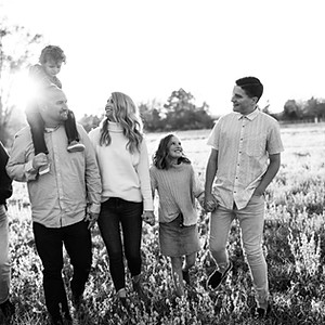 Barney Family Photos