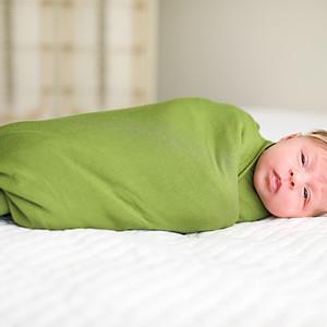 Baylor Newborn Photos
