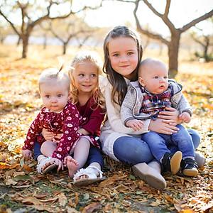 Hellstrom Family Photos