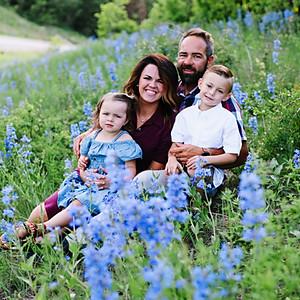 Yarbrough Family Photos