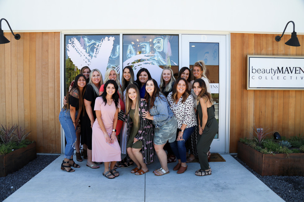 Beauty Mavens Summit - Know Your Numbers Workshop Photos 2019_180