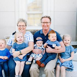 Harris Family Photos