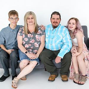 Barker Family Photos