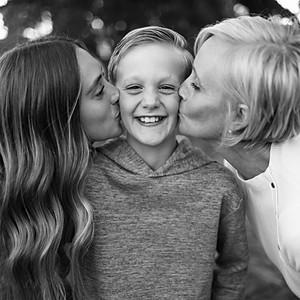 Nielson Family Photos