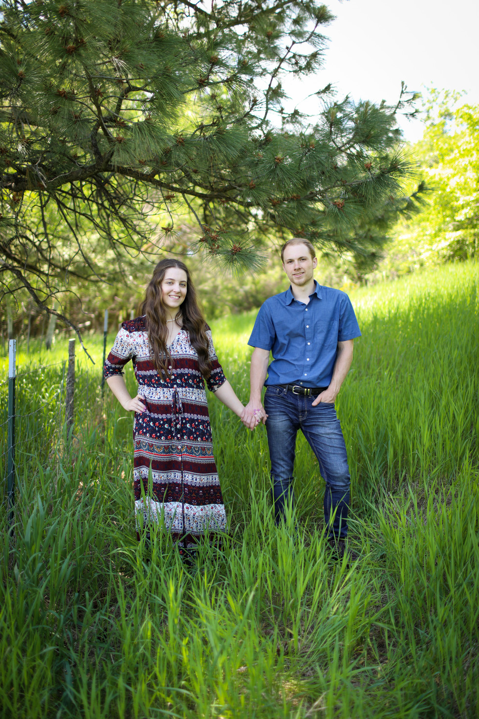 Gabe + Emily Engagement Photos 2019_194
