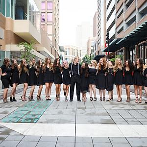 Jordan High Dance Company Photos