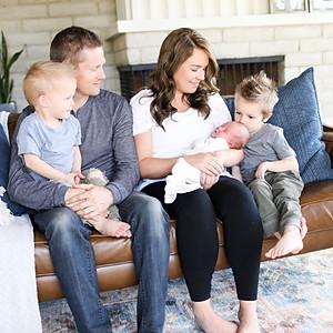 Gibbs Newborn Photos