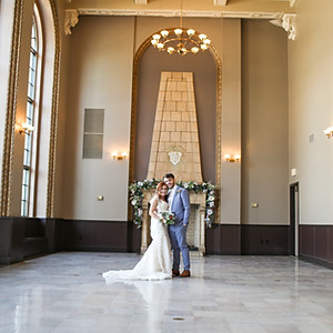 Michael + Alix Wedding Day Photos