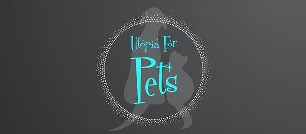 Utopia For Pets Logo
