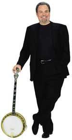 Buddy Wachter, ARTRA artist and banjo virtuoso