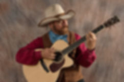 Michael Martin Murphey - ARTRA artists and country singer