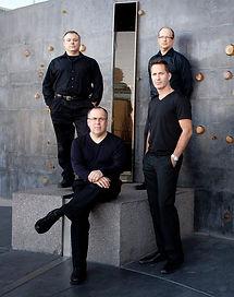 Capitol Quartet - ARTRA artists and sax quartet