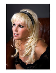 Lorrie Morgan - ARTRA artist and country singer