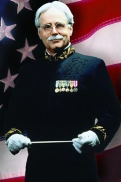 Keith Brion as John Philip Sousa