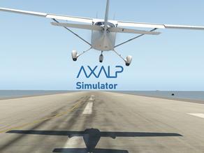 Flight Simulator Development