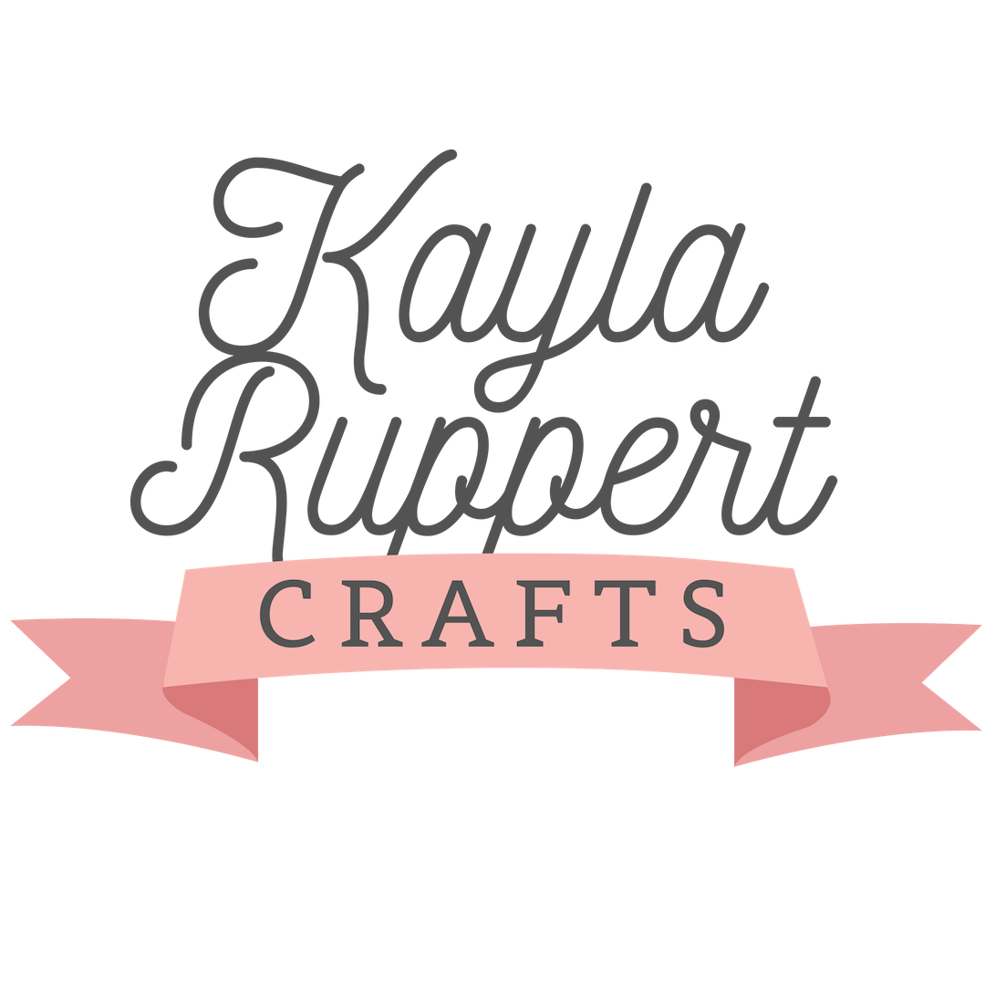 Kayla Ruppert Crafts