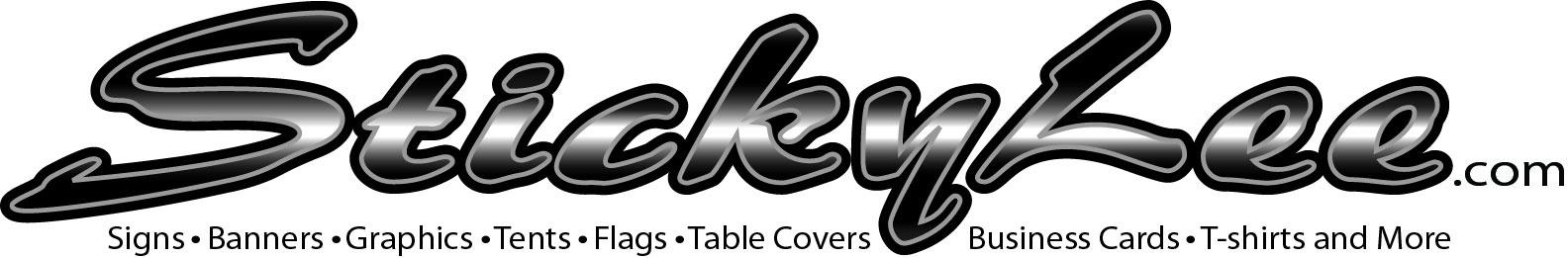 StickyLee Logo 2018