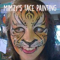 Mimzys Face Painting